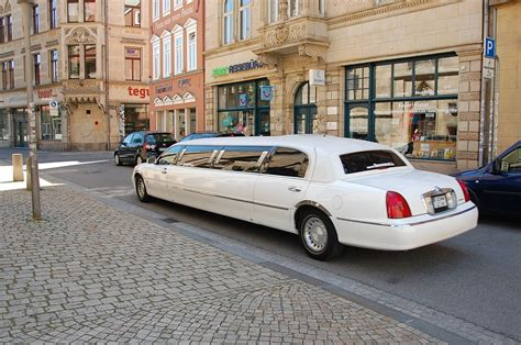 Luxury Car Service by Luxury Car Service Explains Why Taking A Limo To The