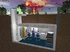 home bunker plans how to build an underground bunker ehow