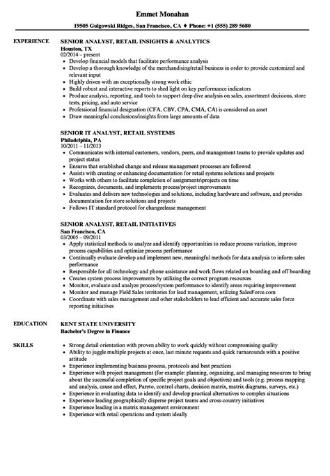 Retail Analyst Cover Letter by Retail Analyst Cover Letter Hris Analyst Cover Letter Rental Agreement Renewal Format