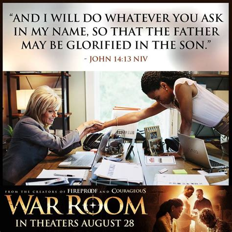 quotes film room 7 best images about war room on pinterest more i will