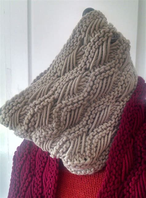 knitting pattern crossover scarf indian cross stitch knitting patterns in the loop knitting