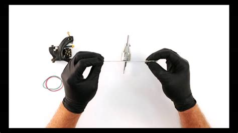 how to tune a tattoo machine how to tune a machine liner and shader