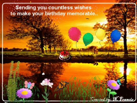 Creative Ideas To Wish Happy Birthday My Creative Ways Free Birthday Wishes Ecards Greeting