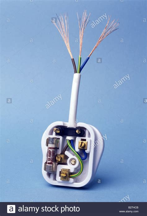 blue and brown wire which is positive australia wiring