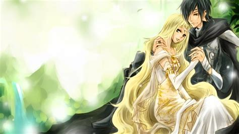 cartoon couple wallpaper hd download pin romance couple anime facebook on pinterest