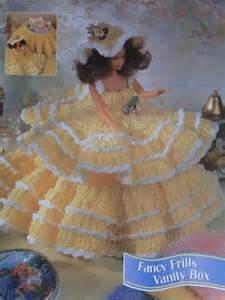 Free bed doll patterns barbie halloween crochet patterns 171 crochet