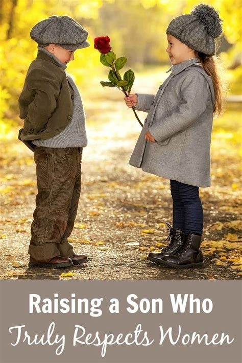 10 things that worked raising sons and daughters for books best 25 respect ideas on respect
