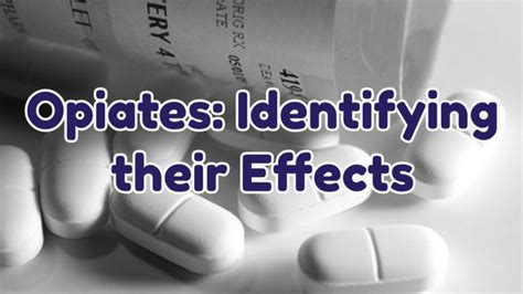 Opiate Detox Centers Near Me by Opiates Identifying Their Effects Rehab Near Me The