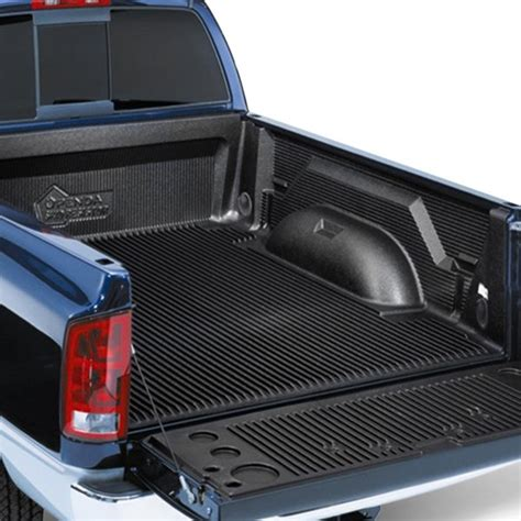 ford ranger bed liner trailfx 174 ford ranger 1997 black bed liner