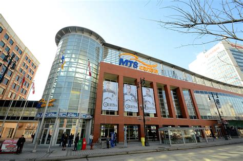Mts Lookup Mts Centre To Start Screening Fans With Metal Detectors Chrisd Ca