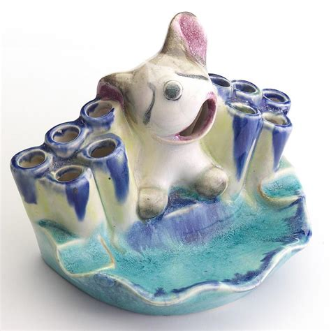 hummel dogs early hummel figurine circa 1935 from vininghill on ruby