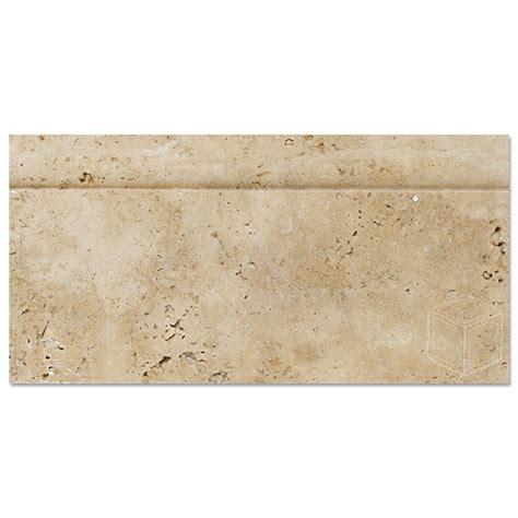 white travertine base moulding bayyurt marble