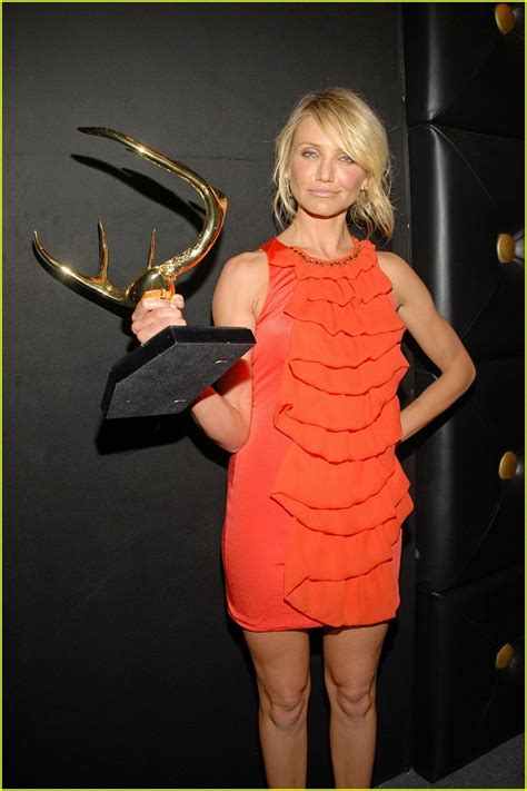 Cameron Diaz Is Back by Orange You Glad Cameron Diaz Is Back Photo 1171341