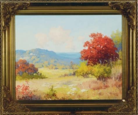robert william wood american   autumn