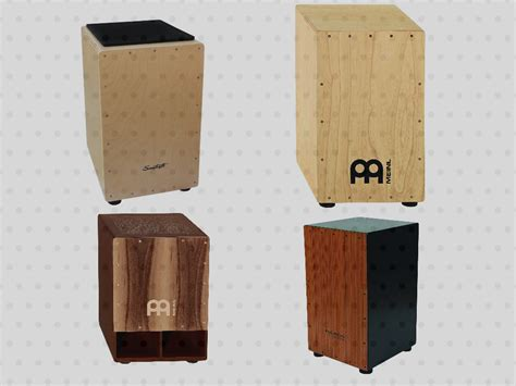 cajon for beginners 4 best cajons for beginners indie signal