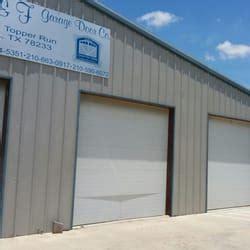 Overhead Door Company San Antonio G F Garage Door Co Get Quote Garage Door Services 6631 Topper Run San Antonio Tx