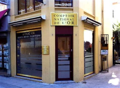 Les Comptoirs De L Or by Franchise Comptoir National De L Or Ouvrir Une Franchise