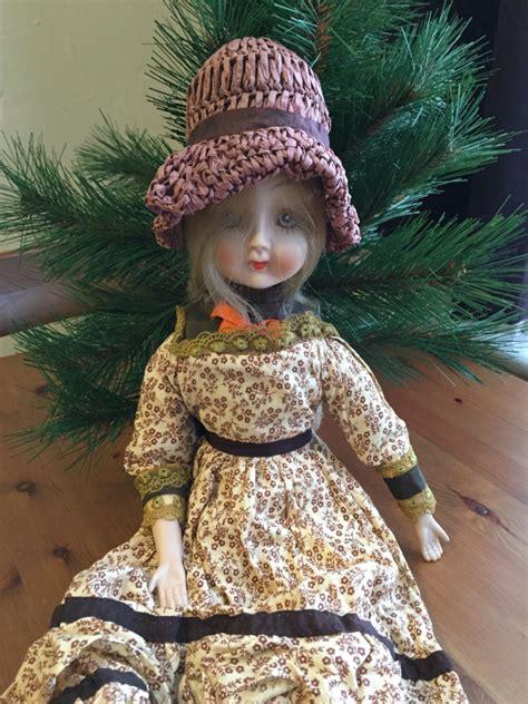 porcelain doll worth porcelain doll antique albert e price porcelain doll