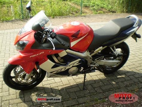 2002 honda cbr 600 honda cbr 600 f 2002 specs and photos