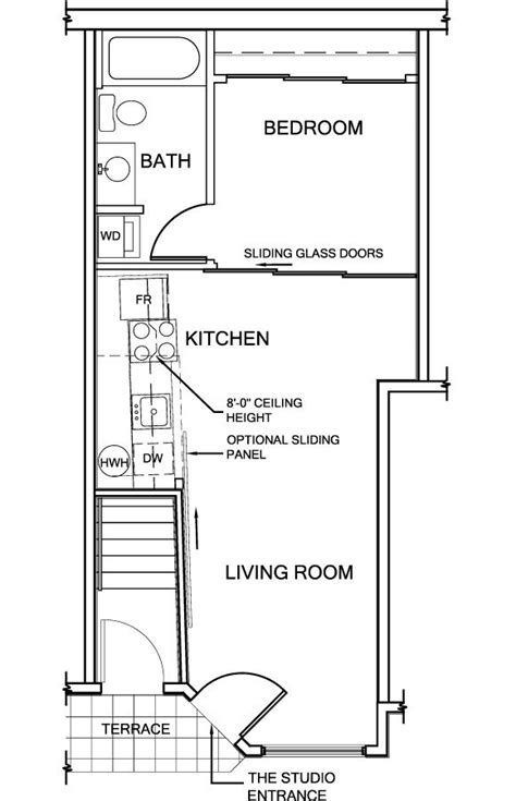 railroad apartment floor plan railroad apartment layout ideas 1 bedroom google search