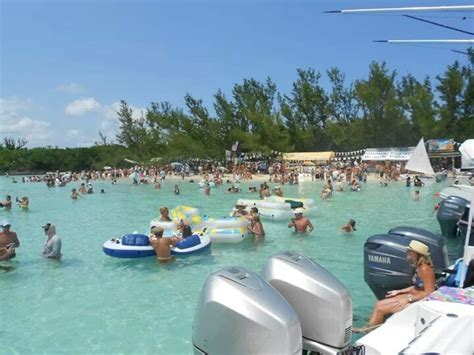 party boat fishing jupiter fl lets see some raft up sandbar parties page 18 the