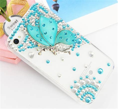 Handmade Mobile Phone - handmade luxury designer bling 3d colorful special