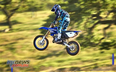 Yamaha New Yz 85cc 2019 yamaha yz85 new engine new suspension mcnews au