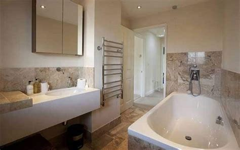 average price new bathroom how much do home improvements add to the value of your