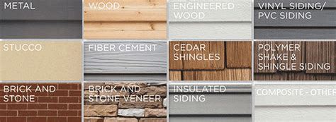 types of siding on old houses types of siding materials which is right for you