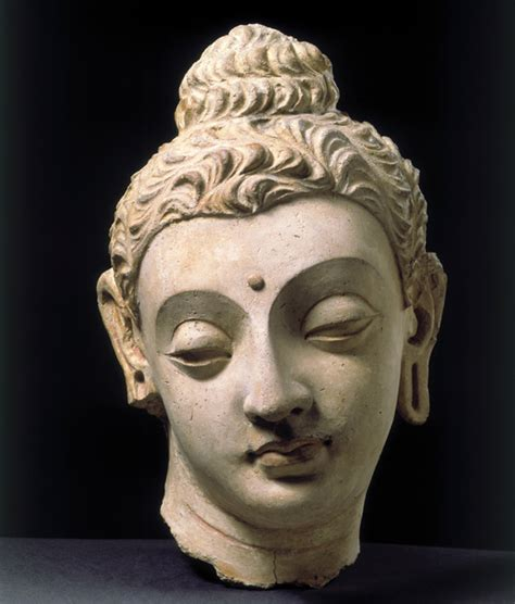 bhuddists and hair buddhist sculpture at the v a victoria and albert museum