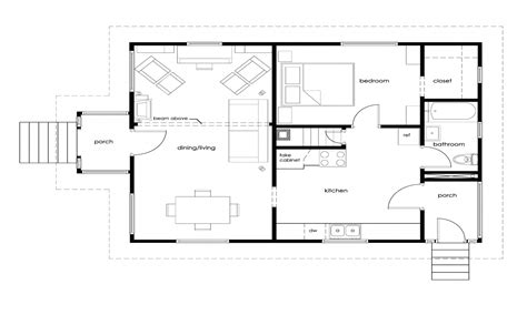 20 x 20 house floor plans home deco plans 20 x 20 storage building 20 x 20 floor plans small house