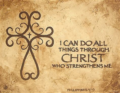 i can do all things through christ tattoo philippians 4 13 i can do all things through