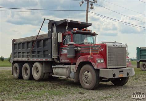 mack dump truck moosey20131 s favorite flickr photos picssr