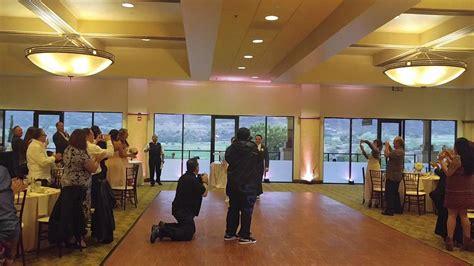 wedding receptions in corona ca www charliedjandlighting intro wedding reception at