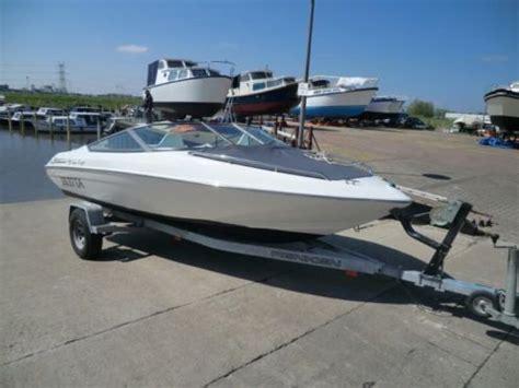 speedboot met open punt chris craft concept 185 met open punt advertentie 320176