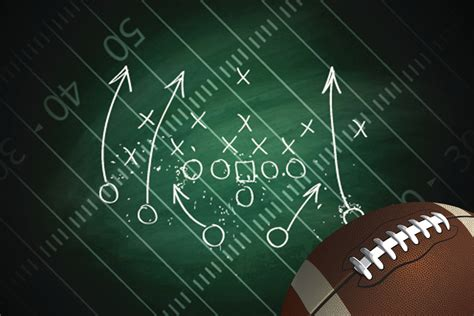 football play going by the playbook national information solutions