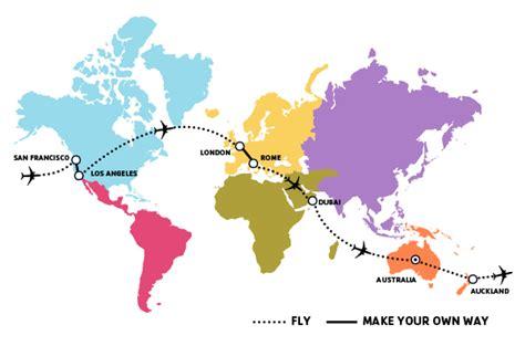 world airfare  auckland san francisco los angeles london rome dubai sta