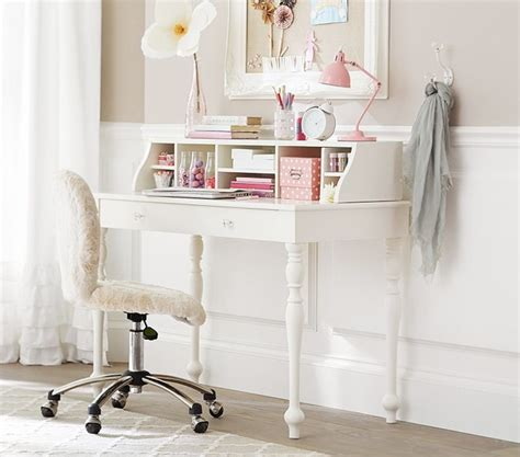 Chandeliers For Teens Whitney Writing Desk Amp Hutch Desks And Hutches San