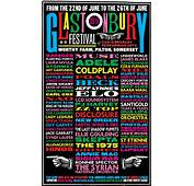 2016 Glastonbury Festival Line Up 10 Reasons Why Its The