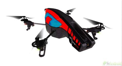 Ar Drone 2 ces 2012 parrot pr 233 sente ar drone 2 0 frandroid