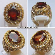 Ruby Birma Lawas exclusive yellow sapphire no heat top langka sps