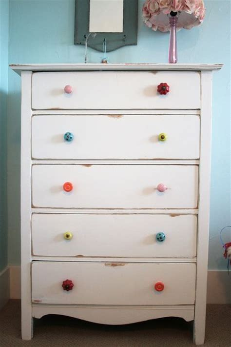 25 best ideas about dresser painted on