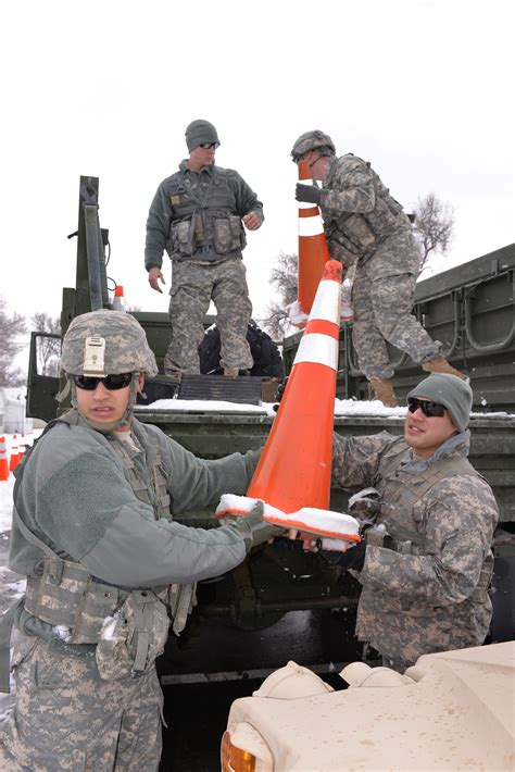 Lu Emergency National colorado national guard joins local forces for winter