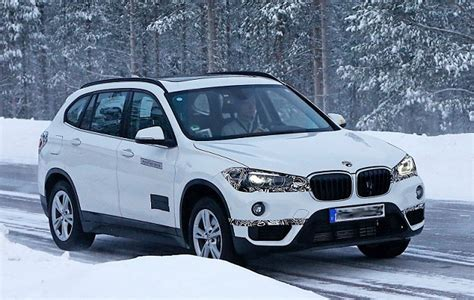 bmw suv hybrid 2017 bmw x1 in hybrid specs and price suvs