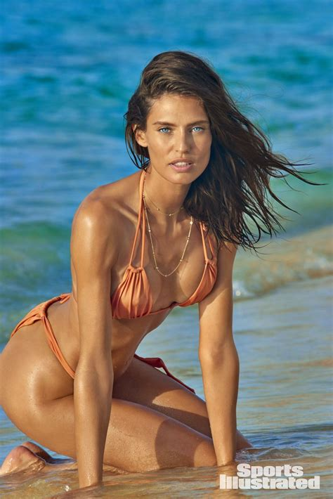 libro sports illustrated swimsuit 2018 bianca balti in sports illustrated swimsuit issue 2018