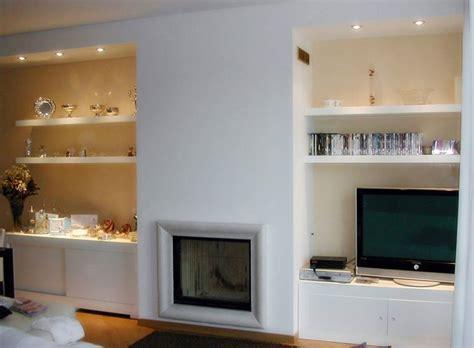 librerie kappa mobili in cartongesso cartongesso