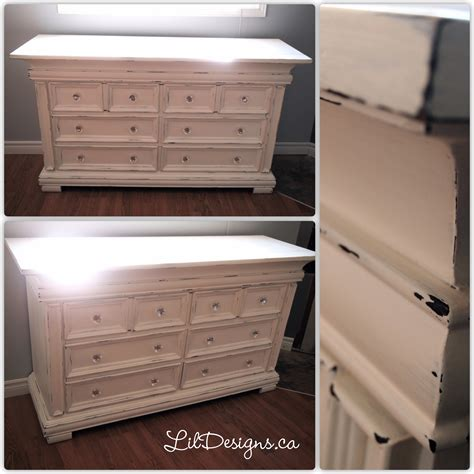 nursery crib dresser refinishing project lildesigns
