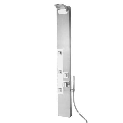 colonna doccia multifunzione colonna doccia multifunzione smart