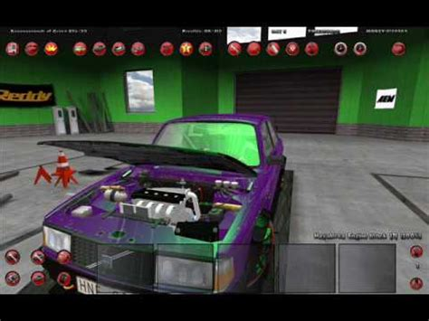 street legal racing volvo  mod youtube
