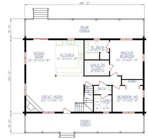 grid small home plans home design and style